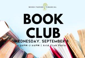 September Book club