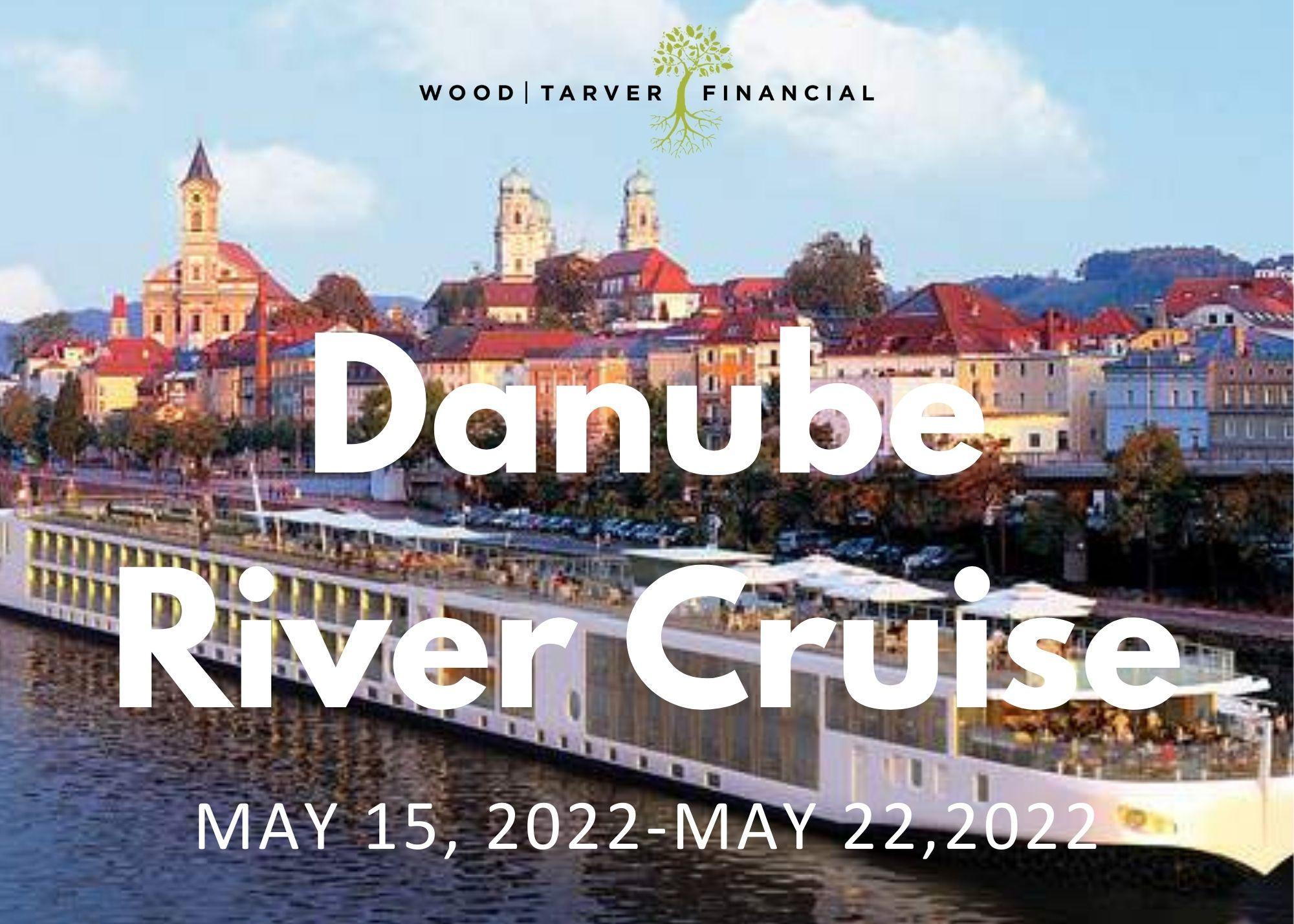 Danube River Cruise Thumbnail