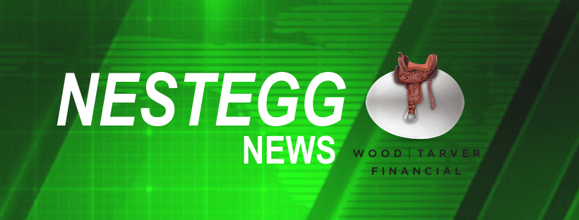 NestEgg News – December 2019 Thumbnail