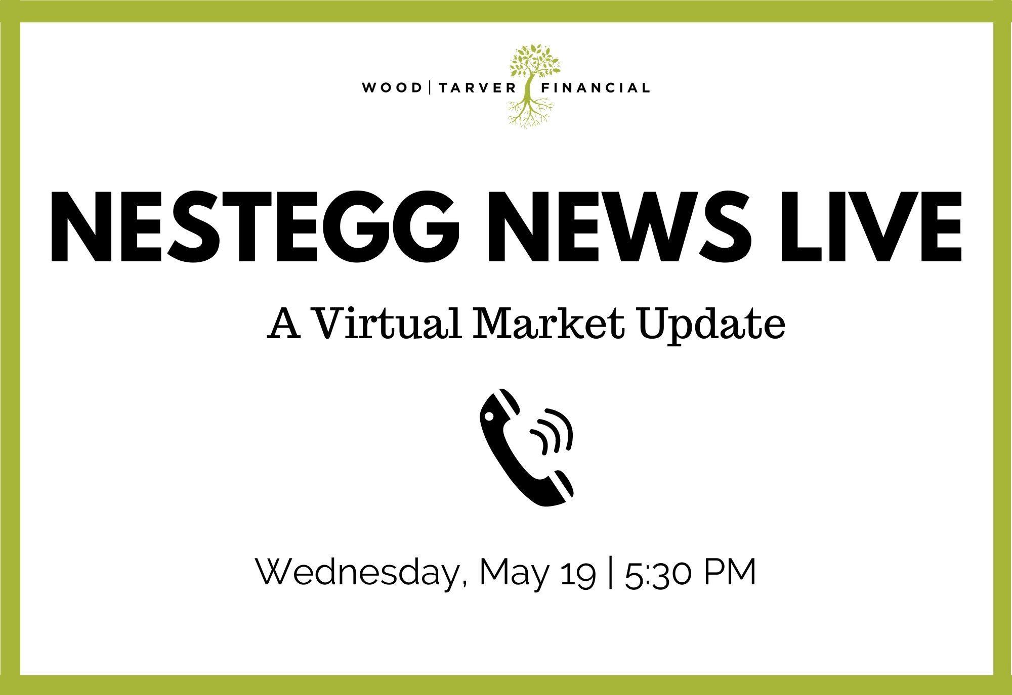 NestEgg News Live Thumbnail