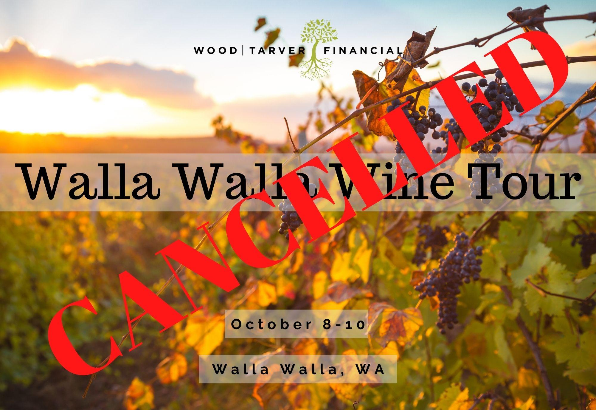 Walla Walla Wine Tour  Thumbnail