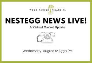 Nestegg News Live Event