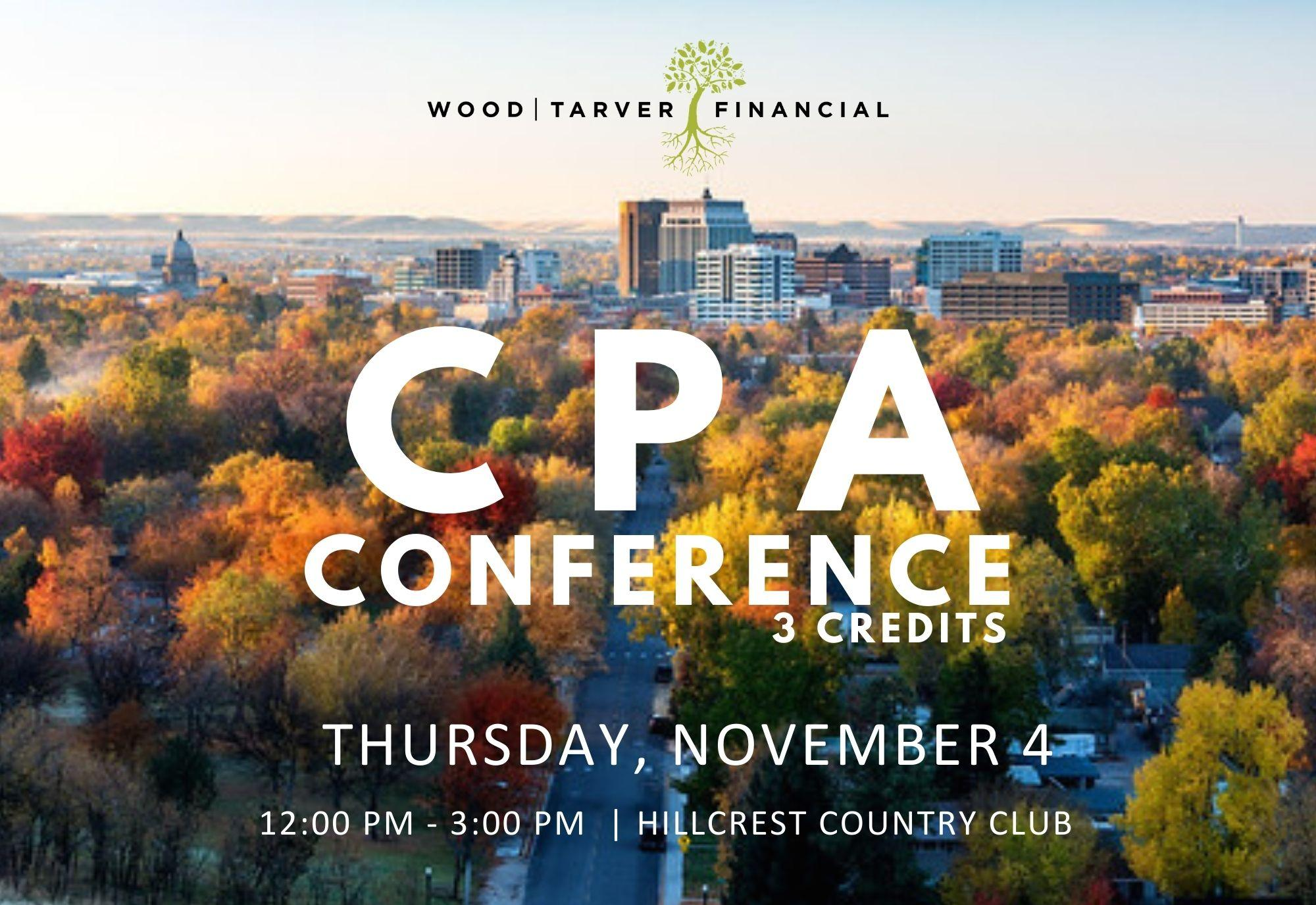 CPA Conference Thumbnail