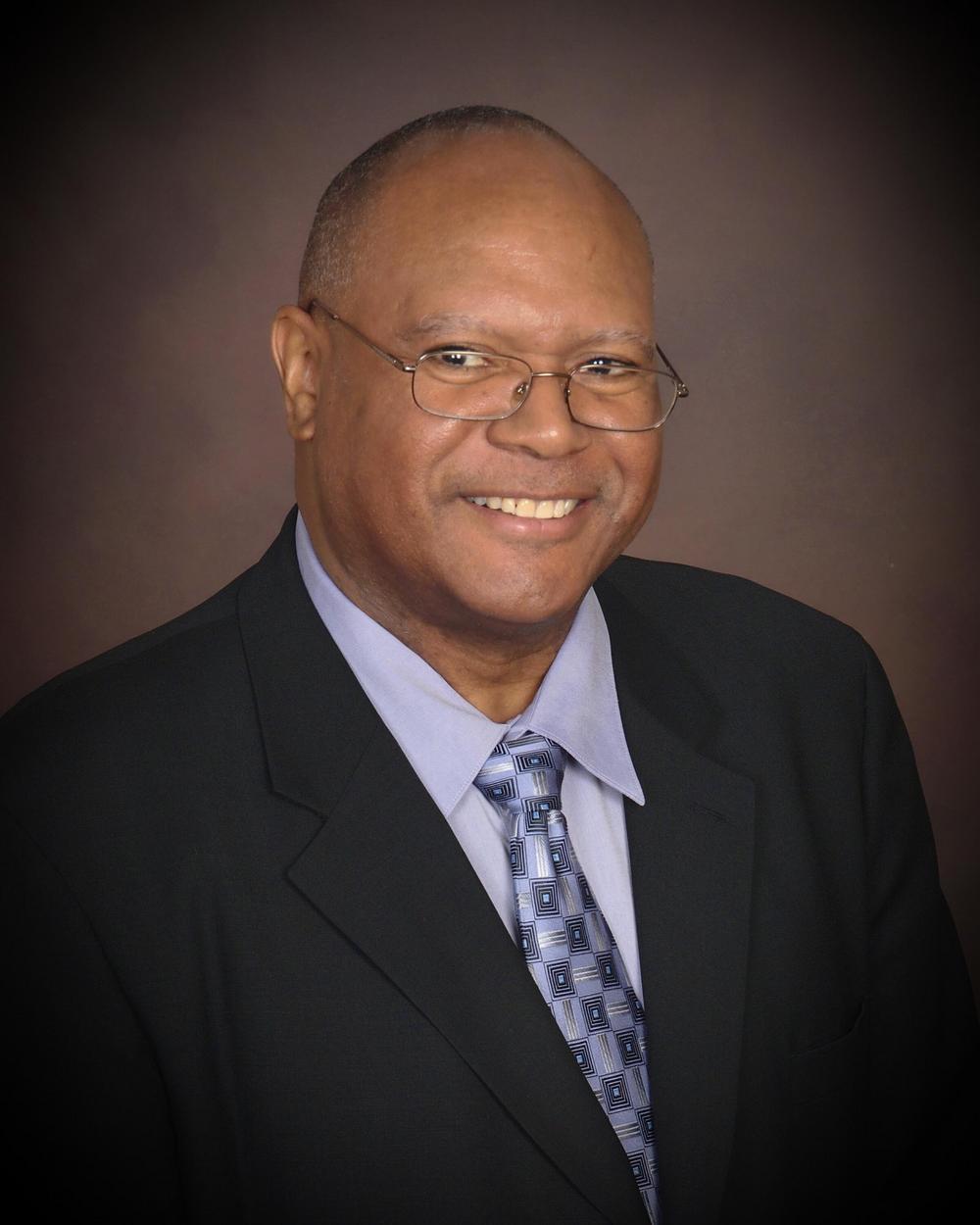 Hubert C. McIntosh