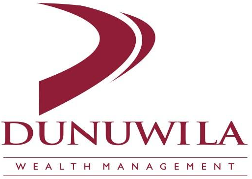 Logo for Dunuwila Wealth Management