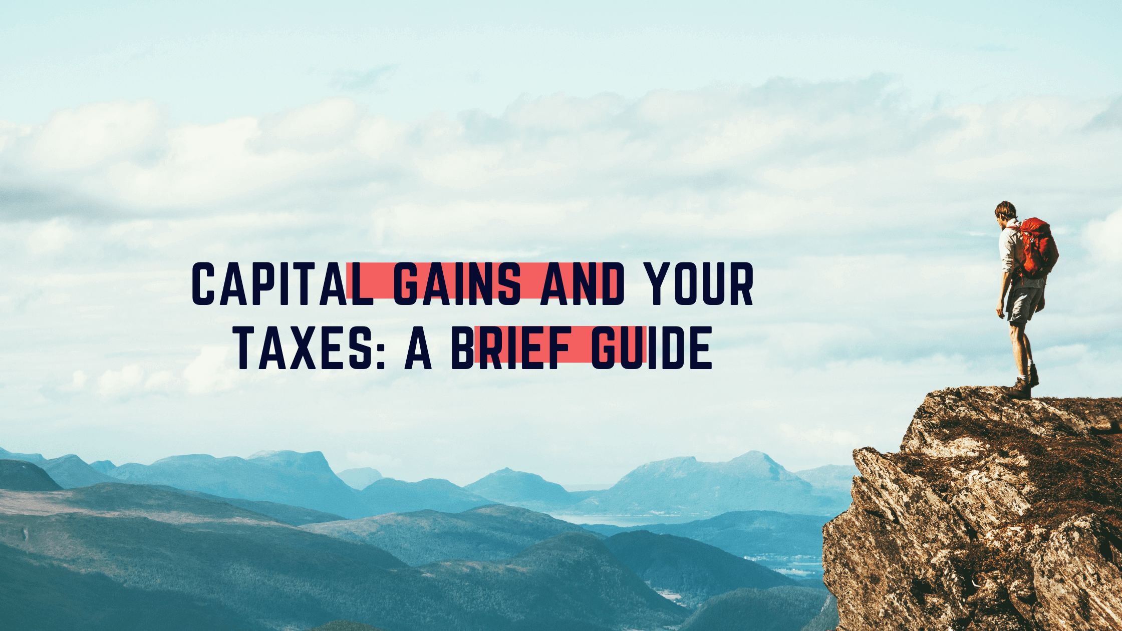 capital gains planning