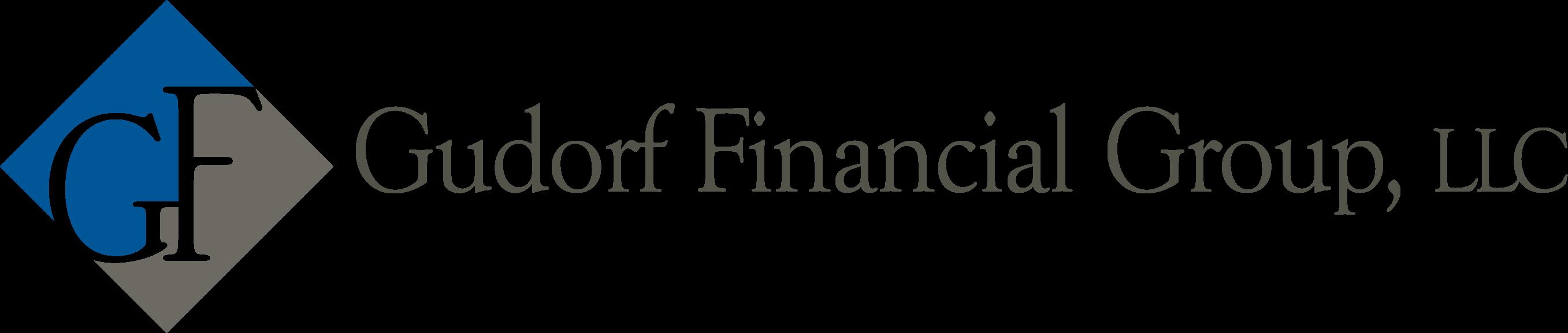 Logo for Gudorf Financial Group