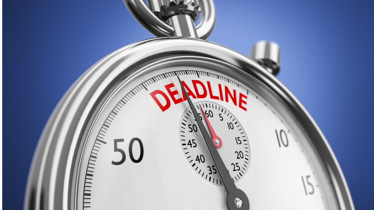 Fixing Missed 60-Day Rollover Deadlines with Self-Certification in 5 Easy Steps Thumbnail