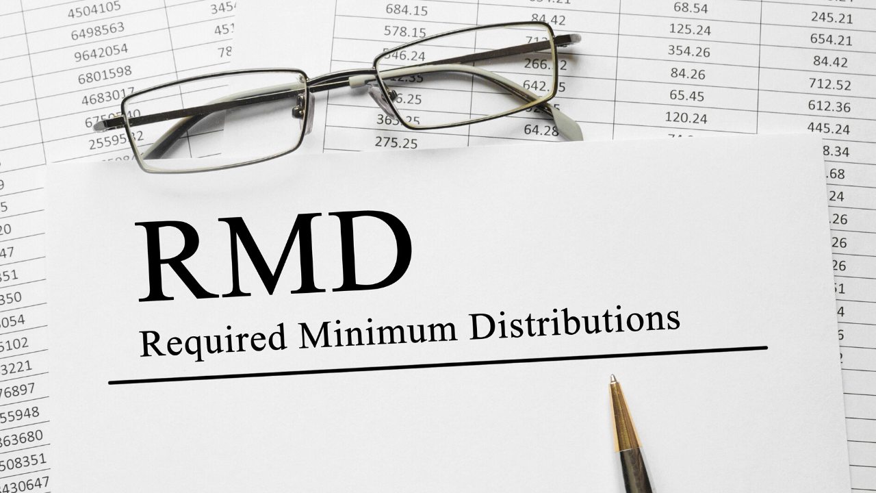 Calculating Your RMD in 5 Easy Steps Thumbnail