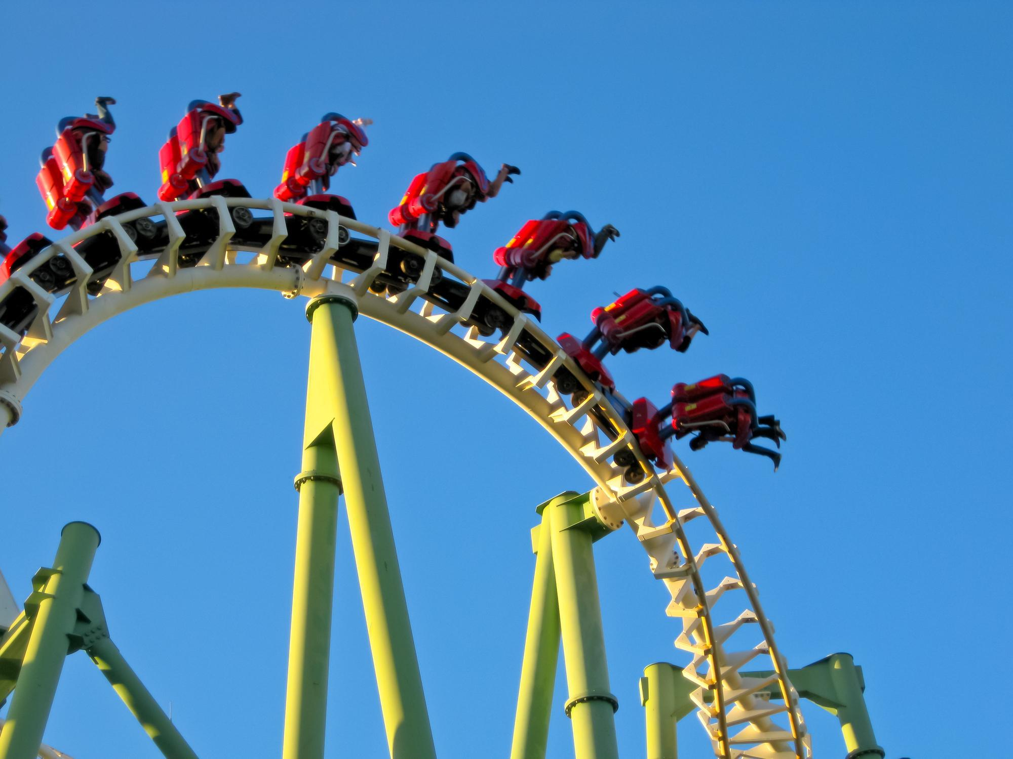 How To Tame The Emotional Roller-Coaster Of Owning Company Stock Thumbnail