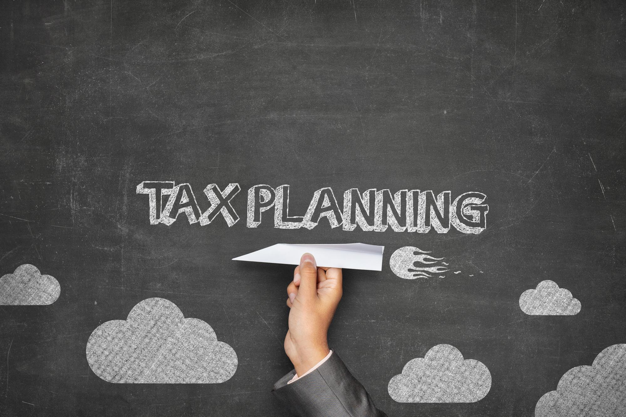 The Three Keys To Saving On Taxes With Company-Based Stock Thumbnail