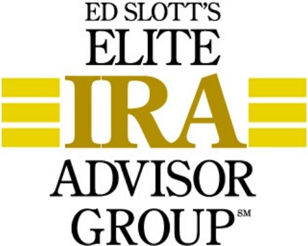 Ed Slott's Master Elite IRA Advisor Group