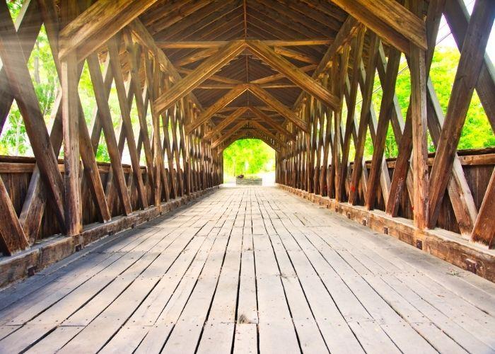 Building Your Bridge to Retirement Thumbnail