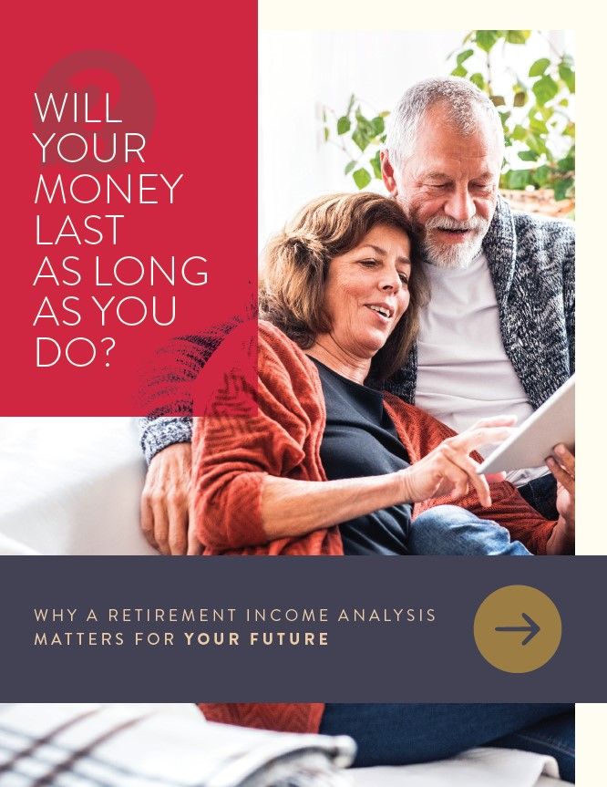 Will Your Money Last as Long as You Do