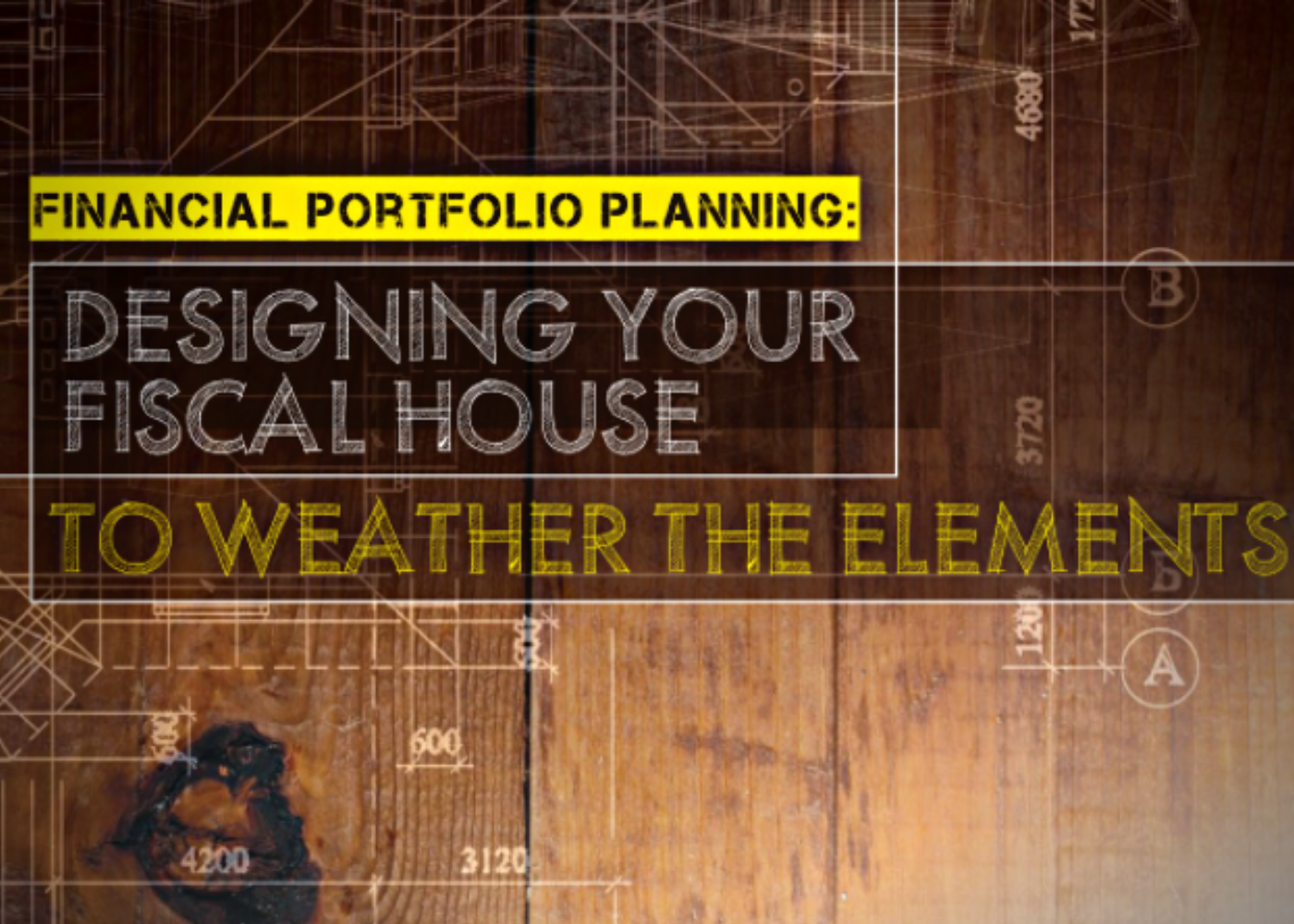 Designing Your Fiscal House Thumbnail