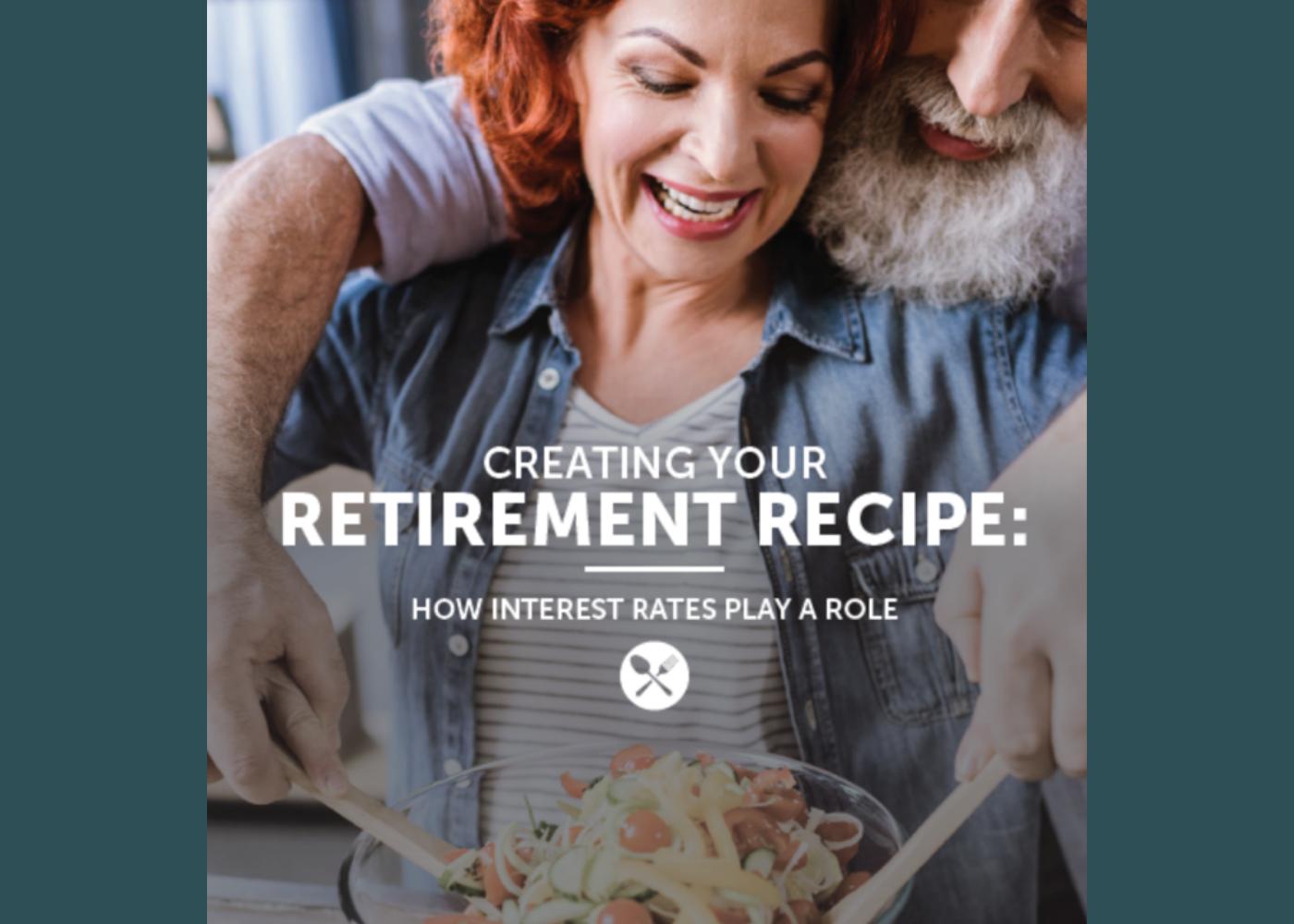 Creating Your Retirement Recipe Thumbnail
