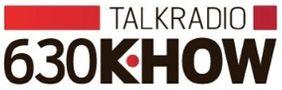iHeart - 630 KHOW logo