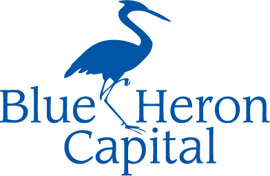 Logo for Blue Heron Capital LLC