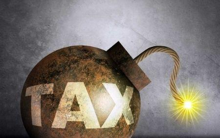 Are You Leaving Your Family a Tax Time Bomb? Thumbnail