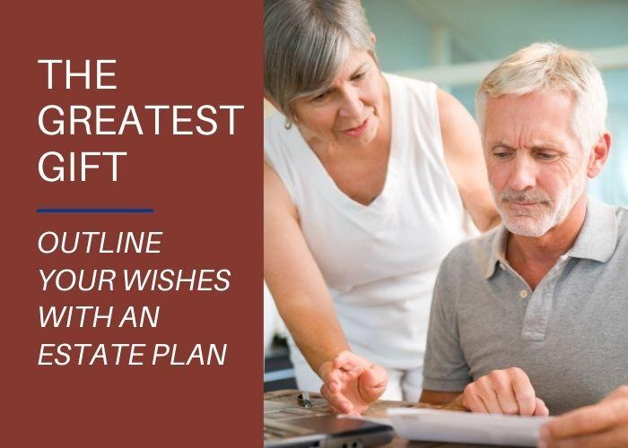 Outline Your Wishes With an Estate Plan Thumbnail