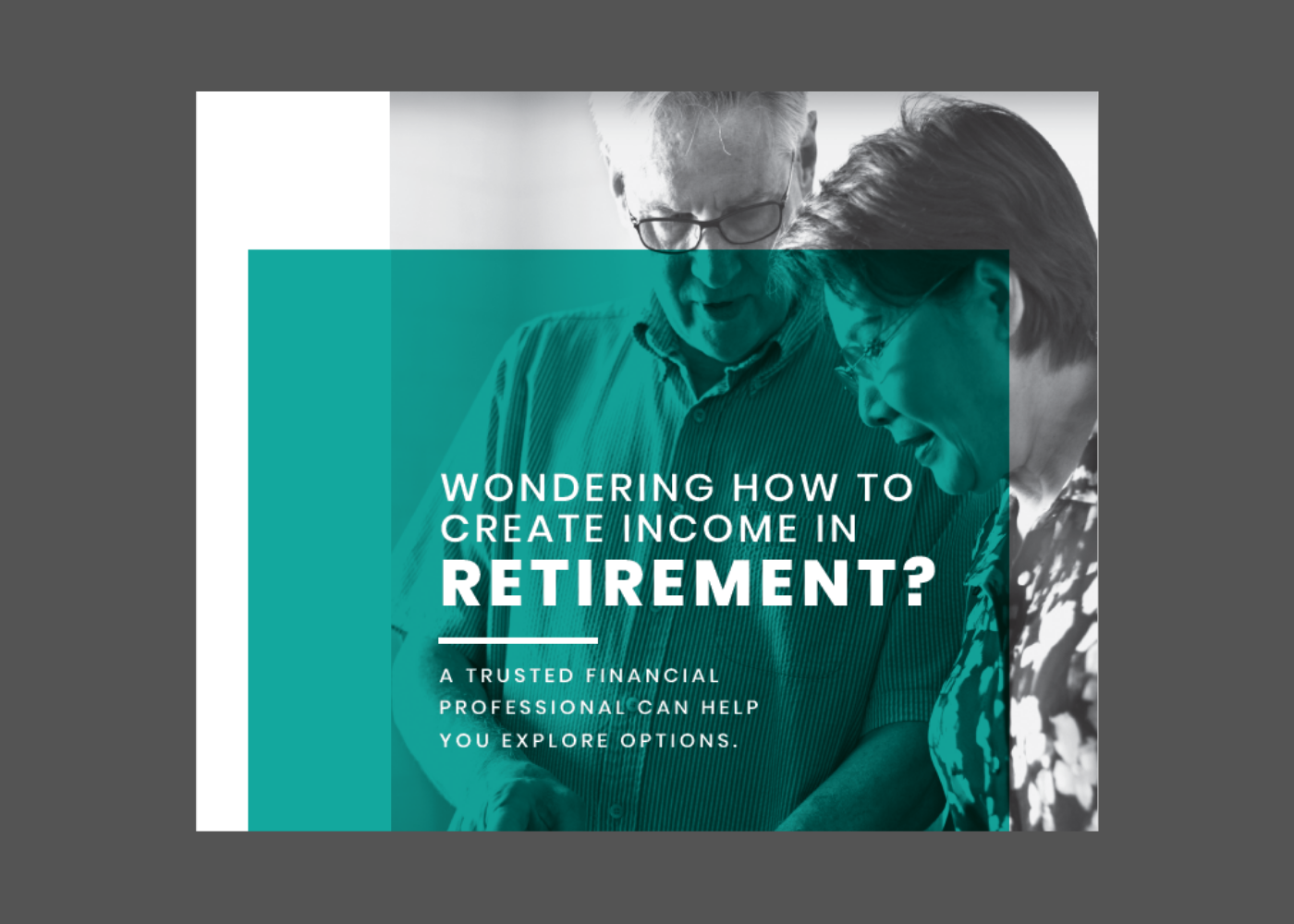 Creating Income In Retirement Thumbnail