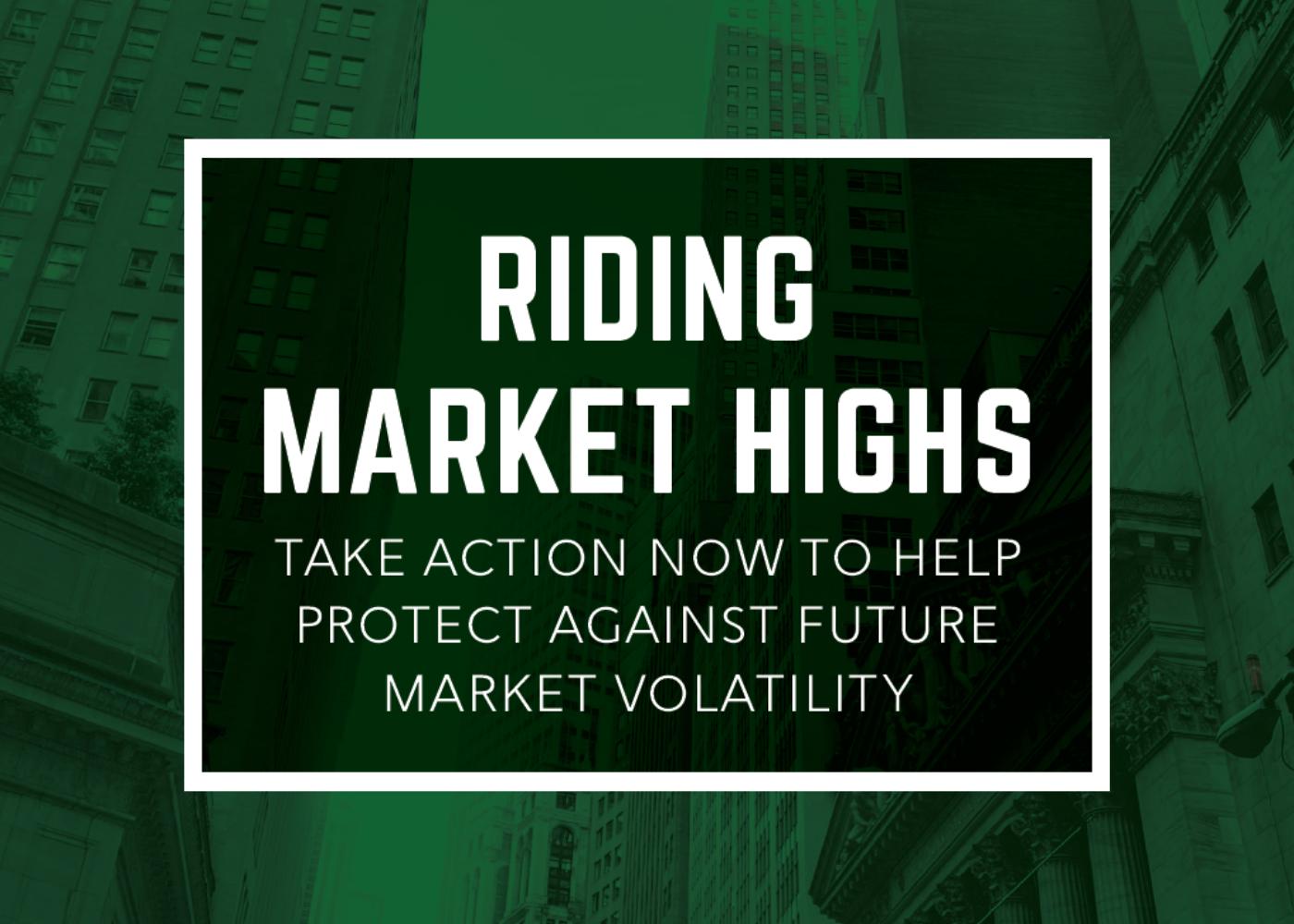 Riding Market Highs Thumbnail