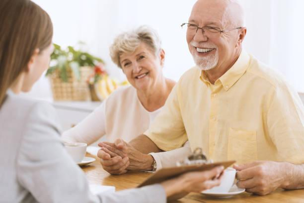 Seven Conversations to Have When Approaching Senior Age  Thumbnail