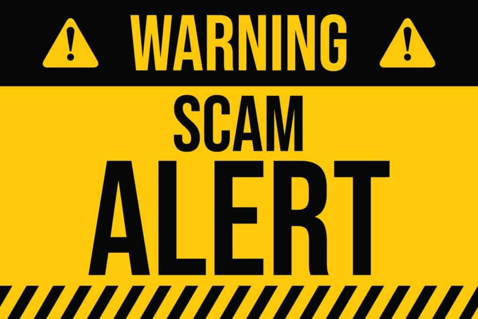 Fraud Alert: Be On The Lookout For These Covid-19 Scams Thumbnail