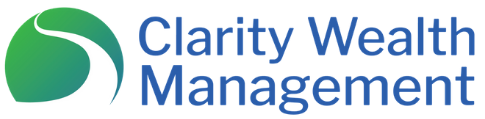 Logo for Clarity Wealth Management