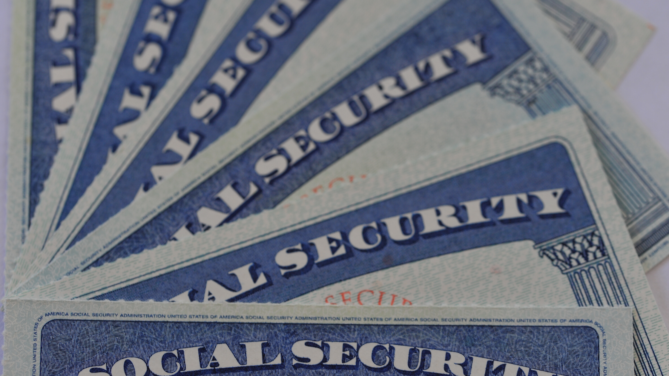 9 FACTS ABOUT SOCIAL SECURITY Thumbnail