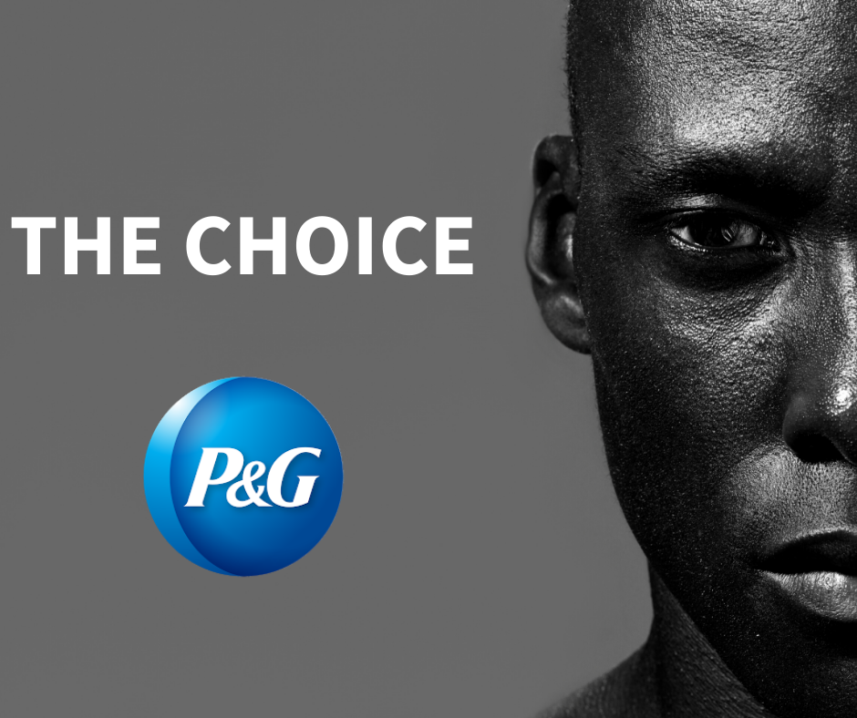 P&G The Choice Thumbnail