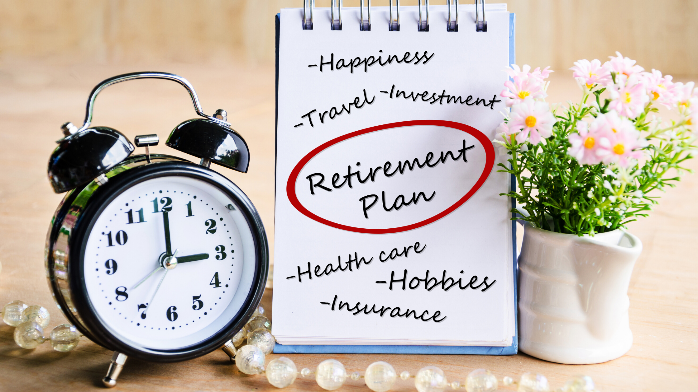 9 FACTS ABOUT RETIREMENT Thumbnail
