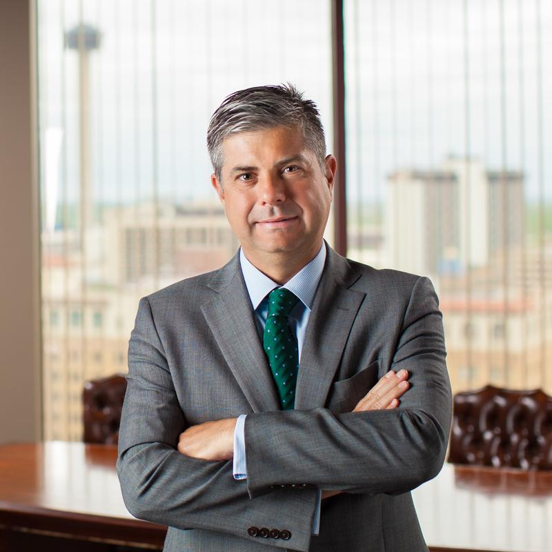 Alfredo La Rosa, CFA Photo