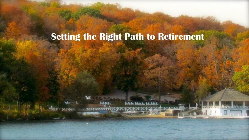 Setting the Right Path to Retirement Thumbnail