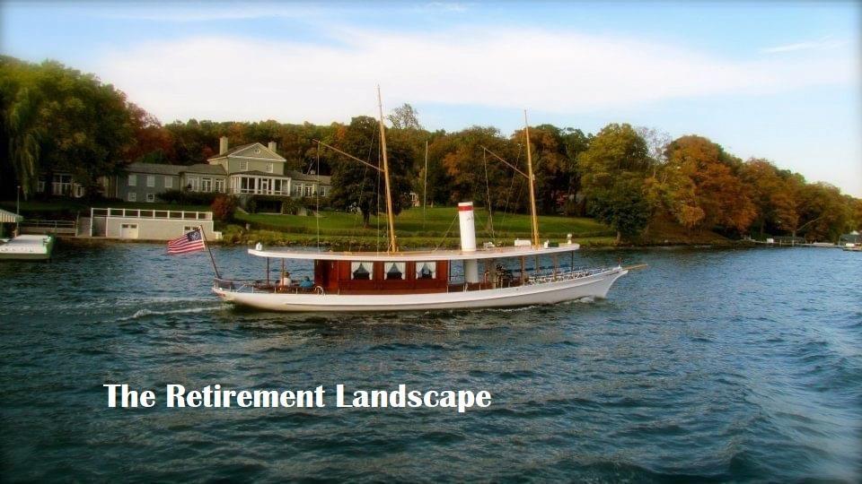 The Retirement Landscape Thumbnail