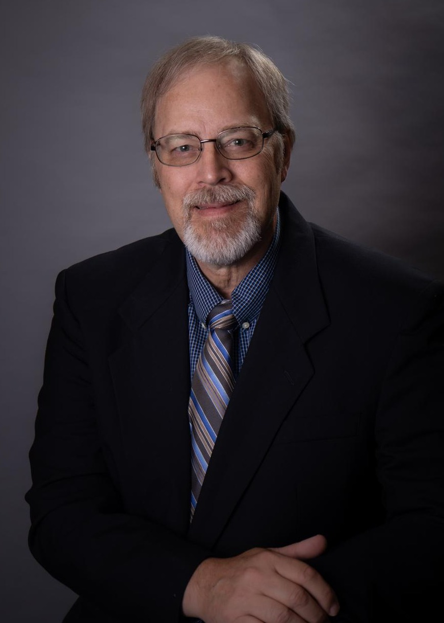 Darwin Logterman Photo