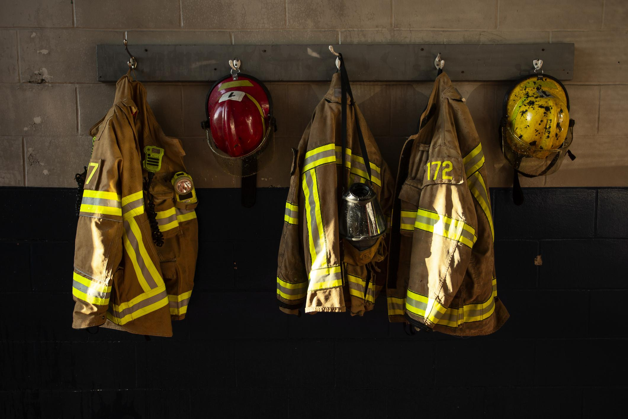 Top 3 Financial Considerations for First Responders in Retirement Thumbnail