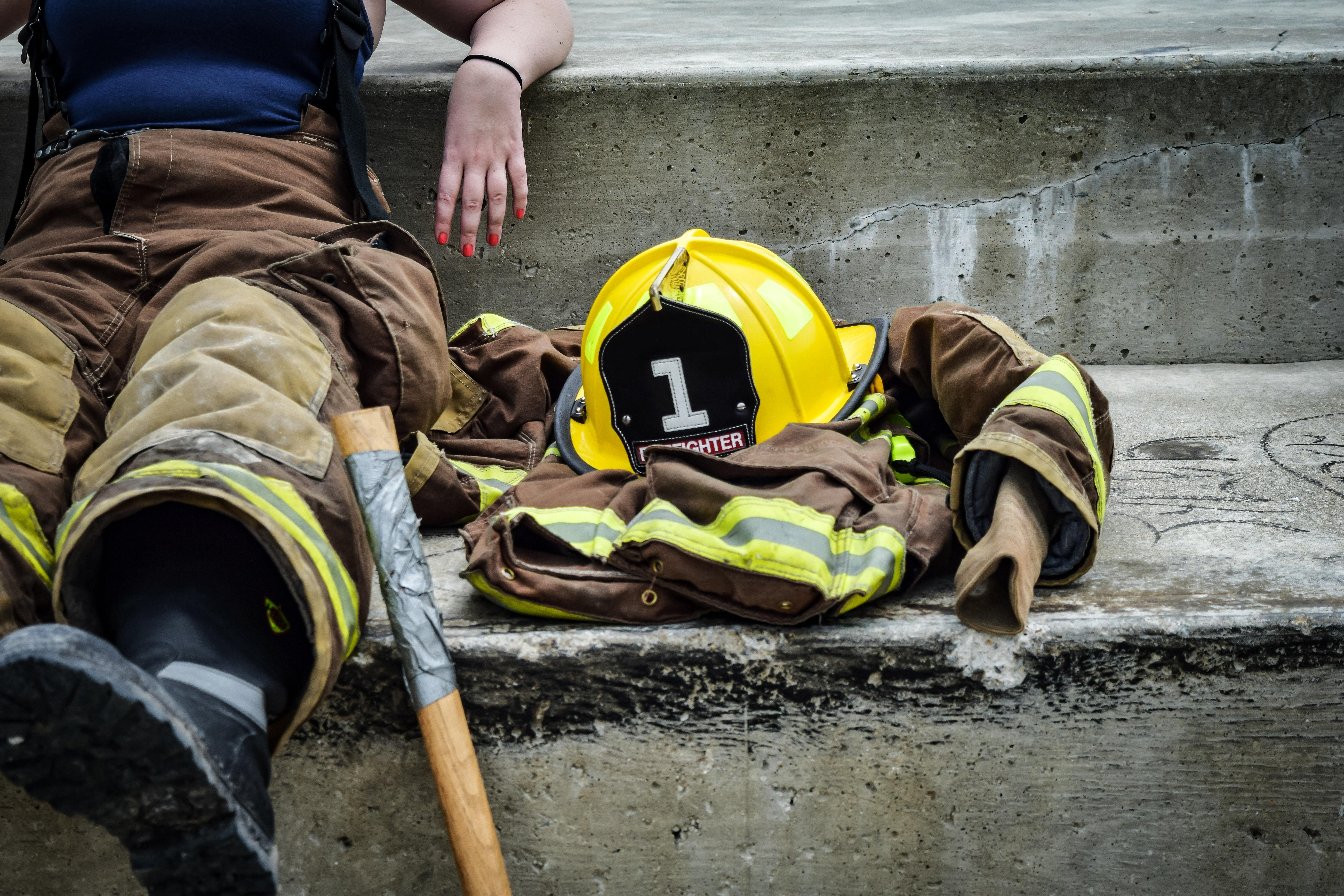 Labor Day 2021: 5 Ways First-responders Can Improve Work-Life Balance Thumbnail