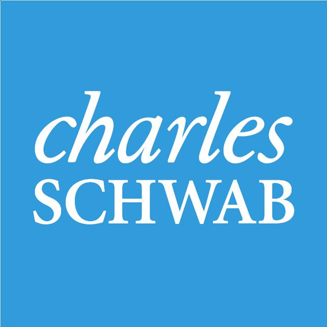Charles Schwab logo Milwaukee, WI Anew Advisors