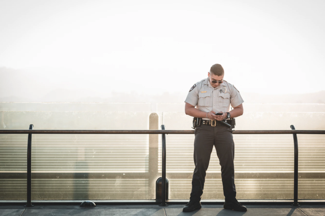 retirement planning for police