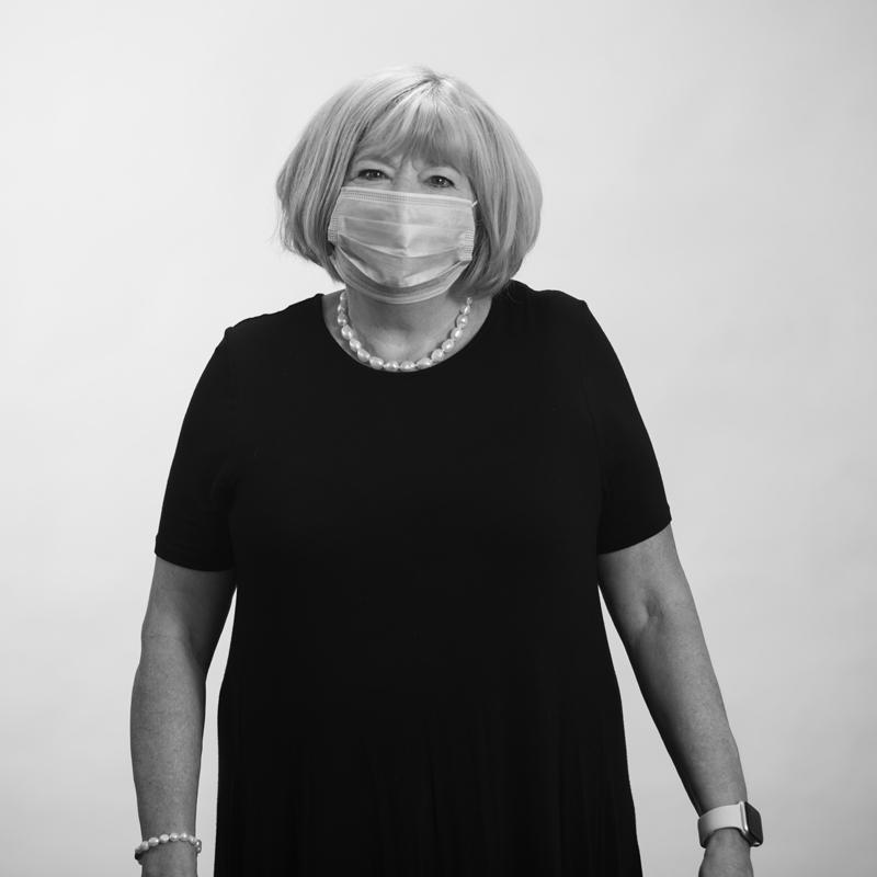 Susan C. Pokwatka Hover Photo
