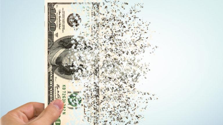 How Inflation Risk Hurts Your Retirement Portfolio Thumbnail