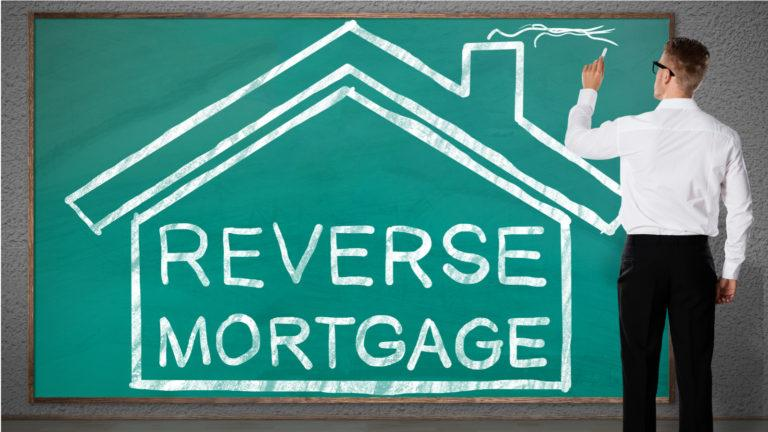 Is a Reverse Mortgage Right For You? Thumbnail