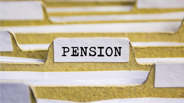 Pensions: Are You One Of The Lucky Ones? Thumbnail