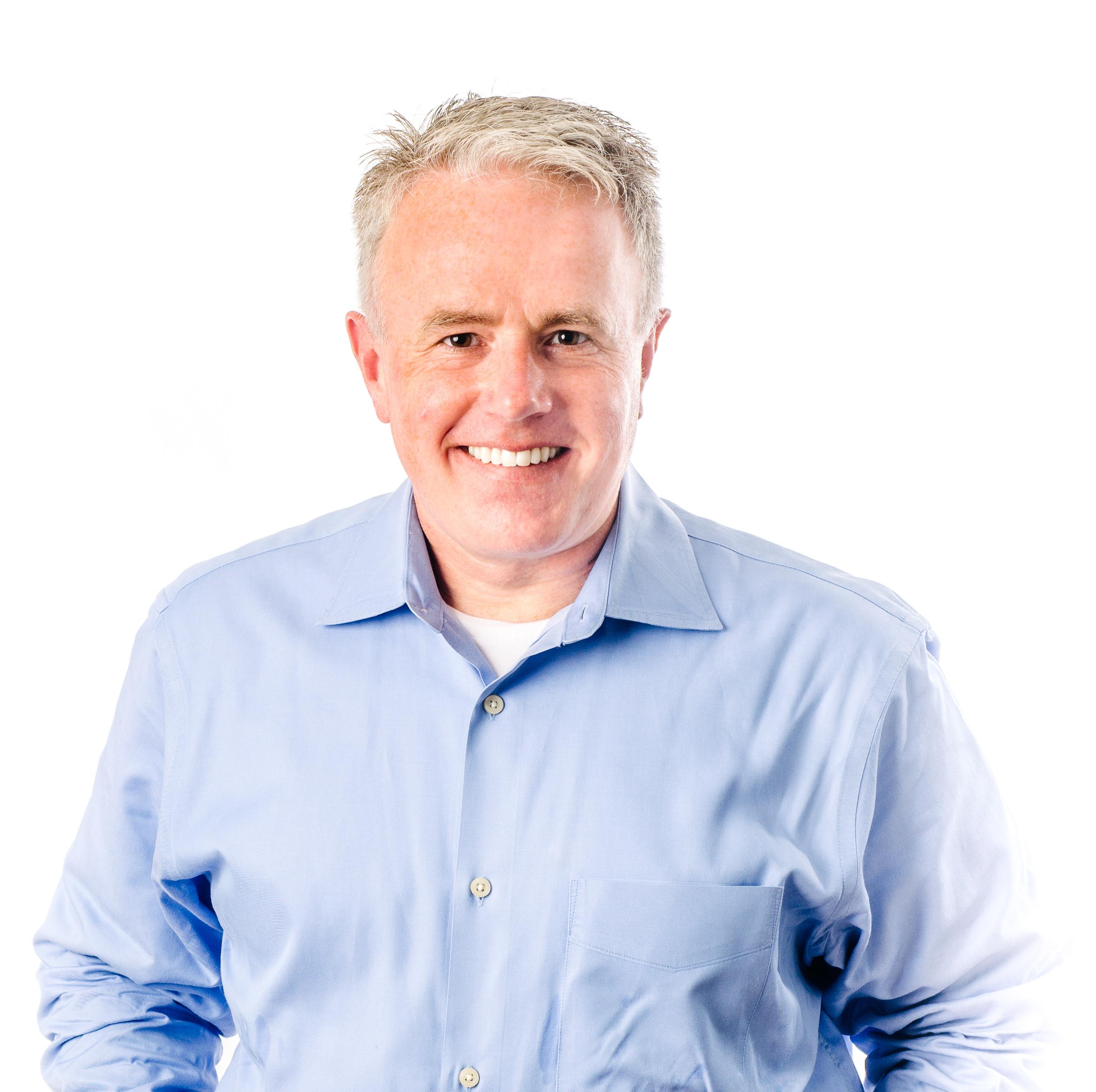 headshot of Bradley Clark Boston, MA Clark Asset Management