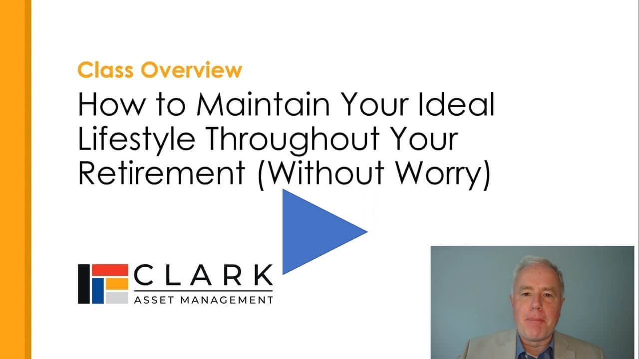 Clark Asset Management Video Overview Boston, MA Clark Asset Management