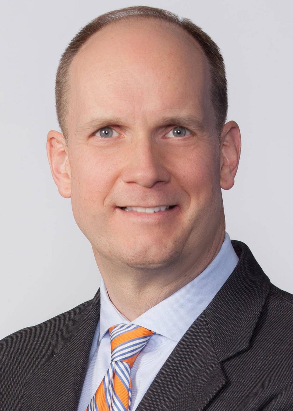 Michael J. Fechter, CFP® / MPAS® Photo