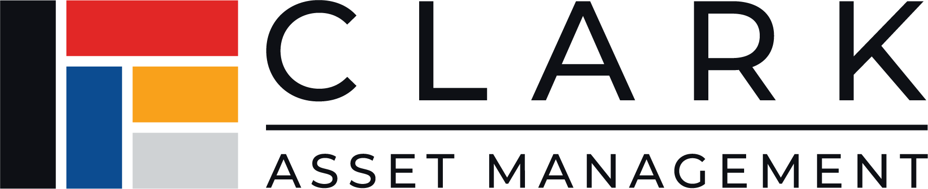 Logo for Clark Asset Management