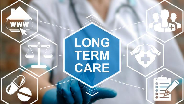 Do You Need Long-Term Care Insurance? Thumbnail
