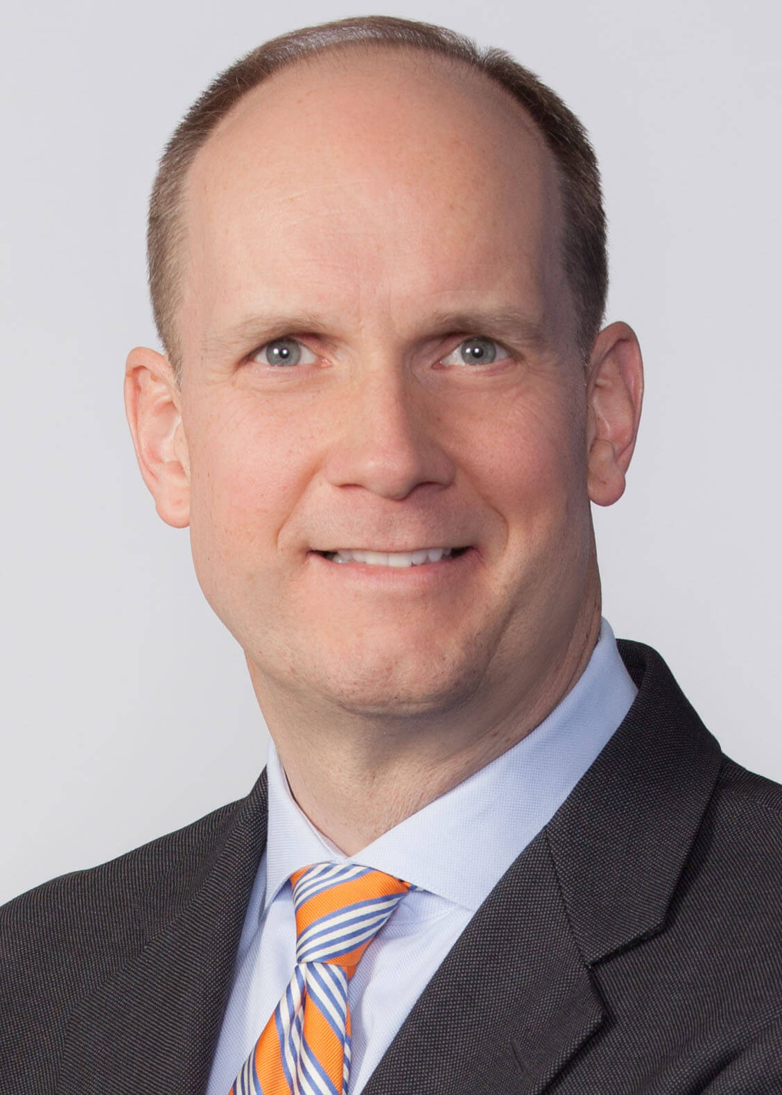 Michael J. Fetcher headshot
